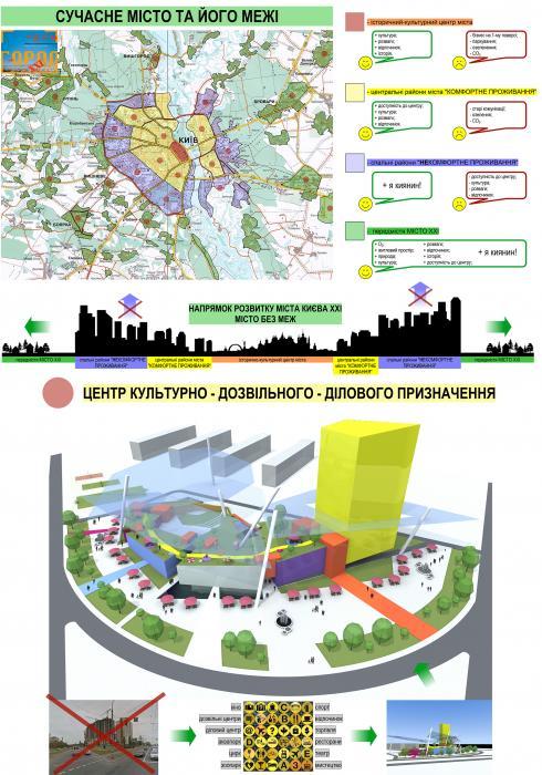 ГОРОД XXI. Хватит убивать Киев! - 3