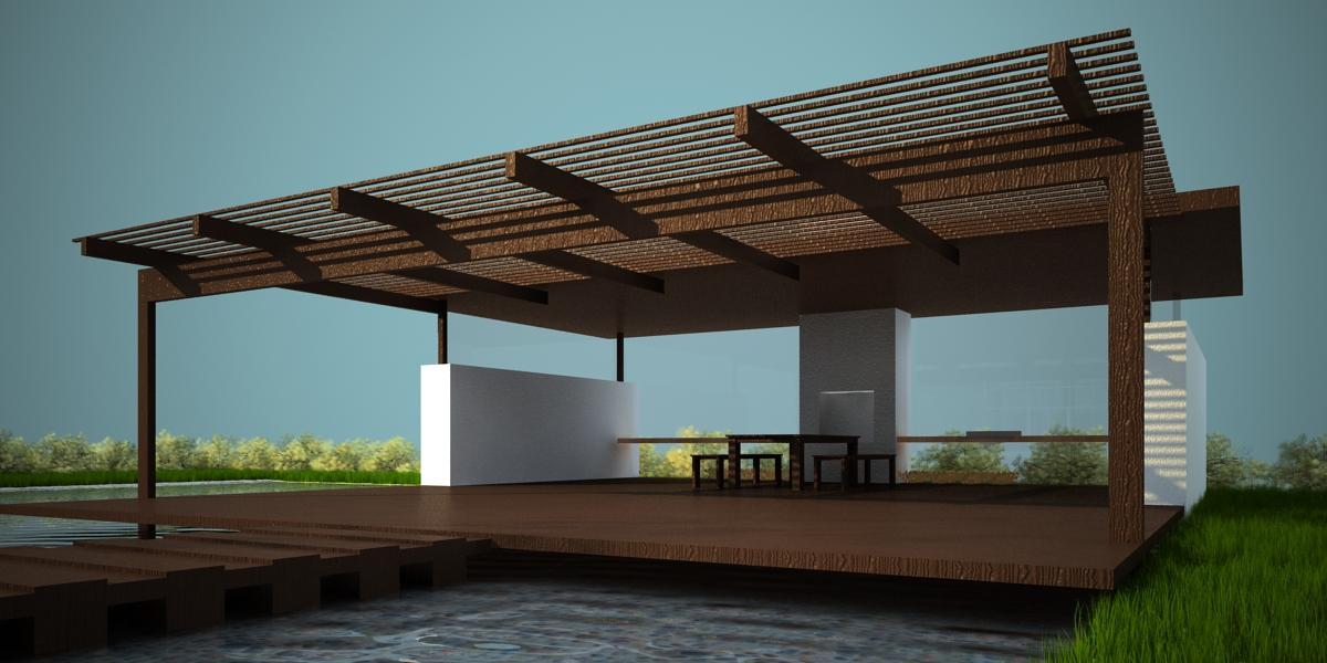 Проект жилого дома усадебного типа в пгт. Ворзель - 7