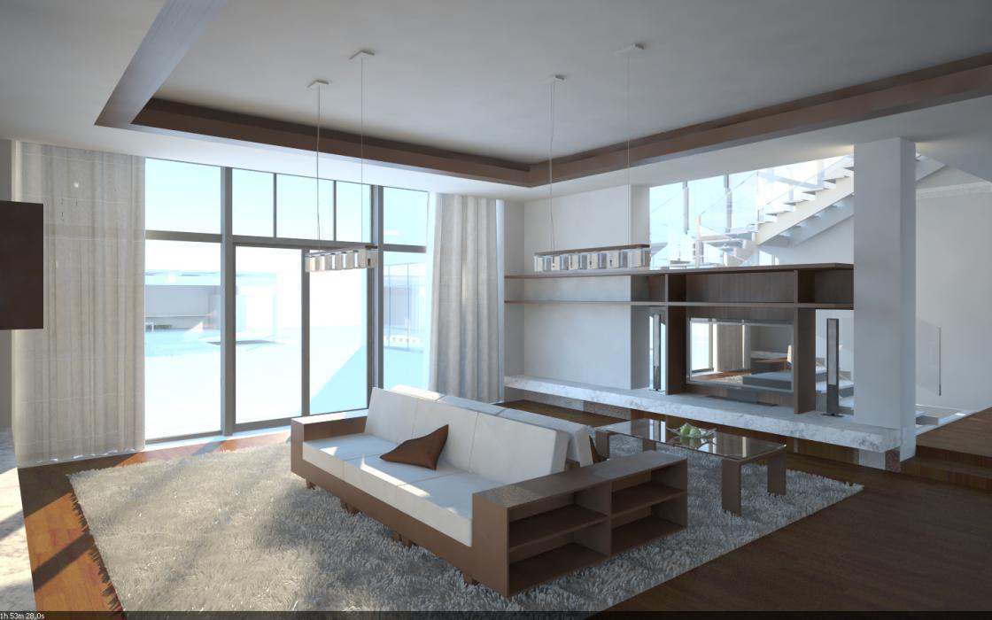 Проект жилого дома усадебного типа в пгт. Ворзель - 14