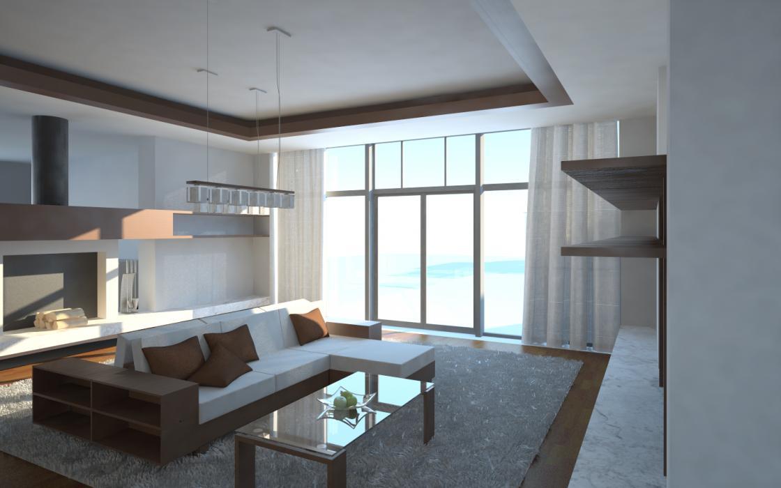 Проект жилого дома усадебного типа в пгт. Ворзель - 15