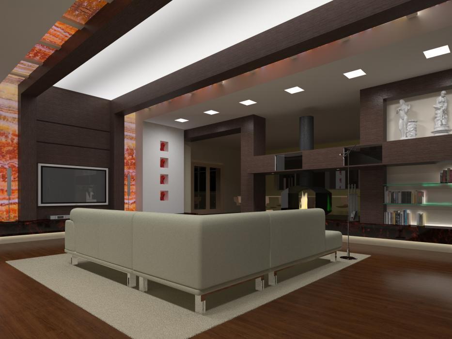 Проект жилого дома усадебного типа в пгт. Ворзель - 17