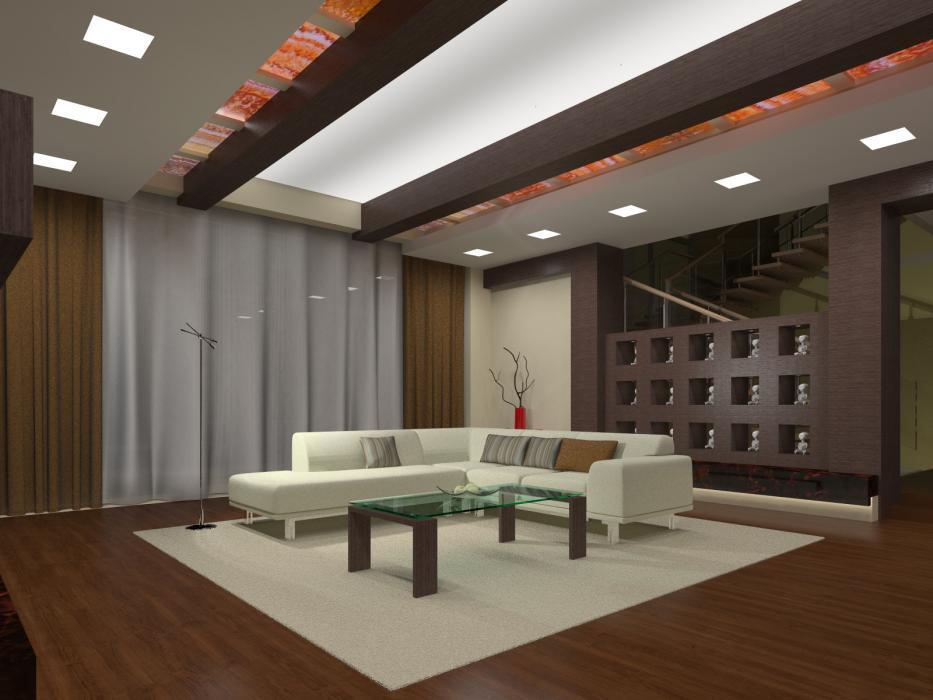 Проект жилого дома усадебного типа в пгт. Ворзель - 18
