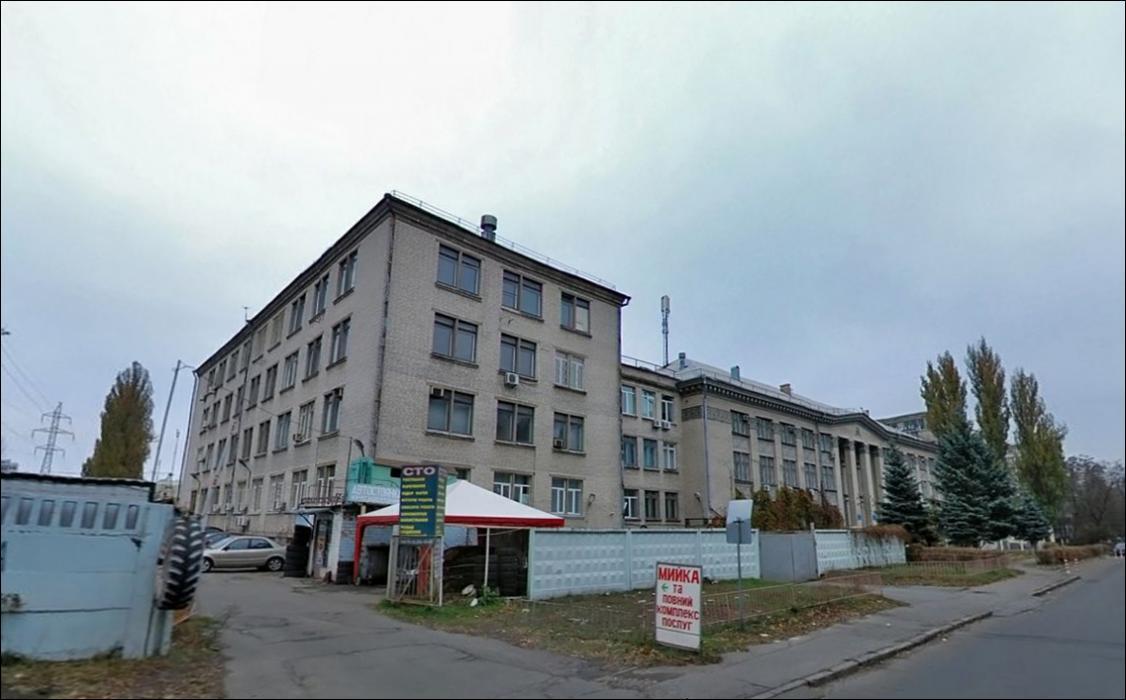 Реконструкция офисного здания под жилой многоквартирный дом, г. Киев - 12