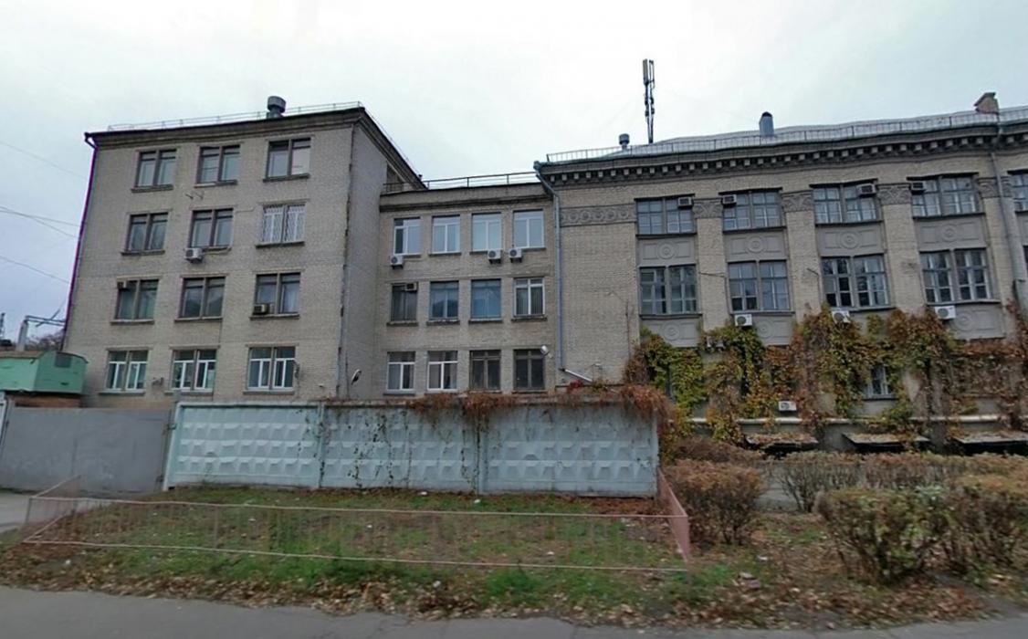 Реконструкция офисного здания под жилой многоквартирный дом, г. Киев - 13
