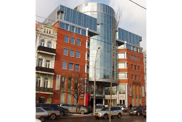 Бизнес-центр по ул.Красноармейска 64 - 2