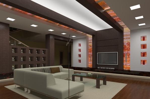 Дизайн интерьера индивидуального жилого дома в пгт. Ворзель - 4