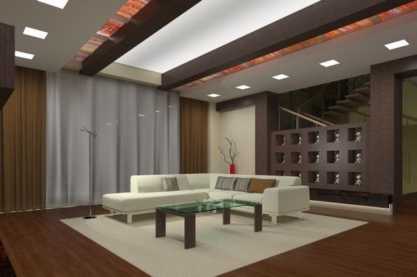 Дизайн интерьера индивидуального жилого дома в пгт. Ворзель - 5