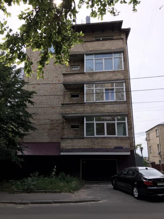 Бизнес центр на Зверинецкой - 5