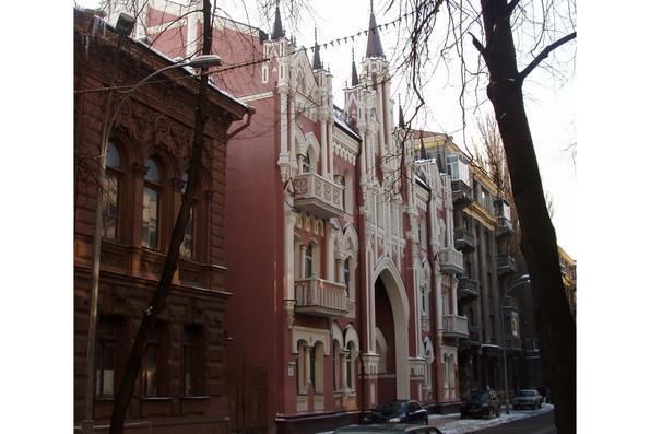 Жилой дом по ул.Шелковичная, 19 - 5