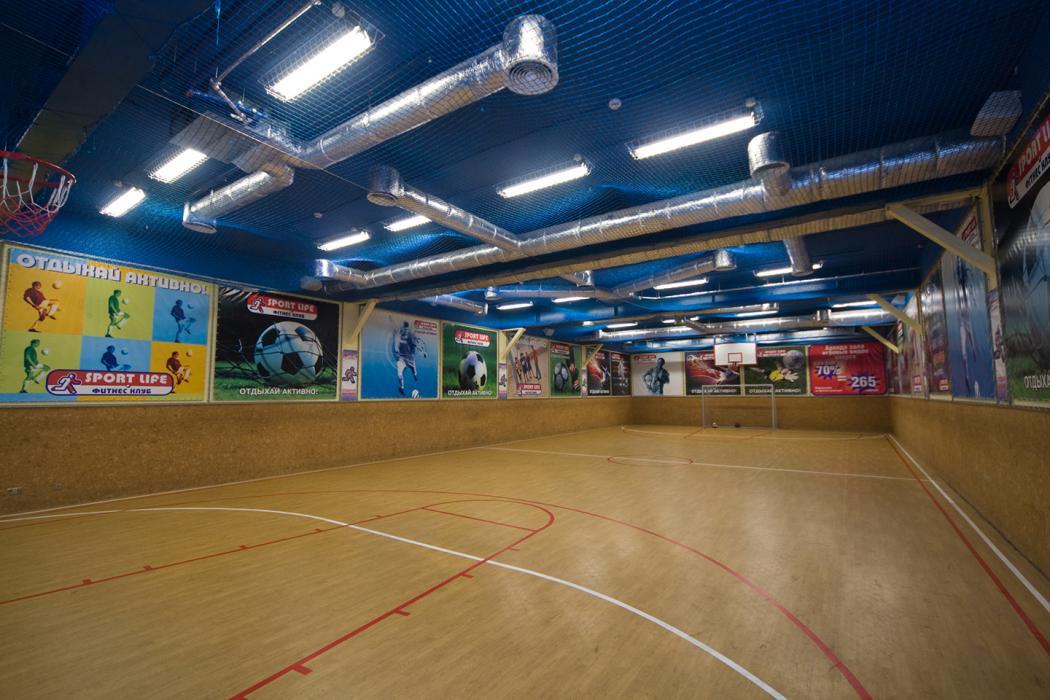 Sport Life на Петровке, г. Киев - 2